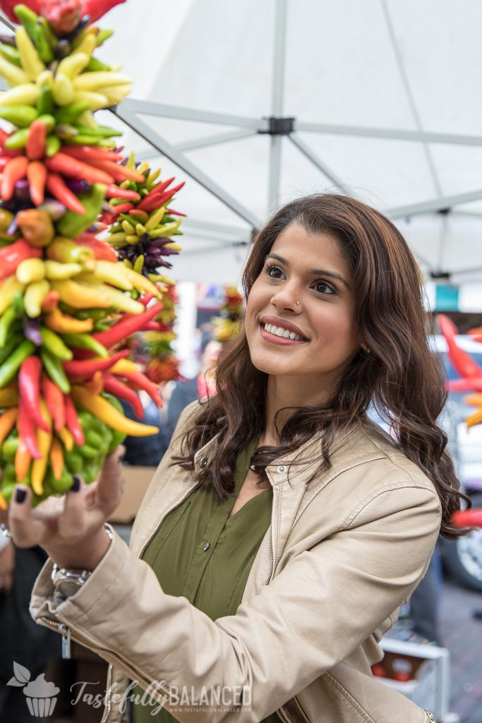 Chef Maryam